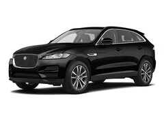 new 2020 Jaguar F-PACE Prestige SUV for sale in Columbia, SC