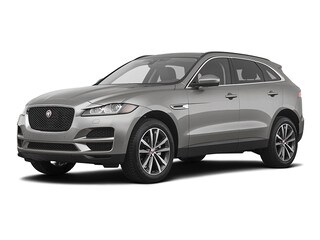 Loaner 2020 Jaguar F-PACE Prestige SUV for sale in Canton, OH