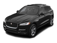 New 2020 Jaguar F-PACE 25t R-Sport SUV SADCL2FX3LA630179 for Sale in Cherry Hill