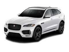2020 Jaguar F-PACE 300 Sport Limited Edition SUV in Troy, MI