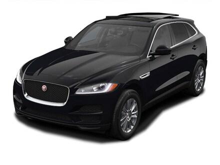 2020 Jaguar F-PACE 30t Prestige AWD Sport Utility