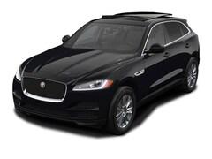 2020 Jaguar F-PACE 30t Prestige SUV