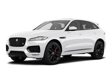 2020 Jaguar F-PACE SUV