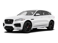 New 2020 Jaguar F-PACE S SUV SADCM2FV0LA638770 for Sale in El Paso, TX