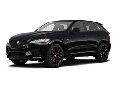 new 2020 Jaguar F-PACE S SUV for sale in Columbia, SC