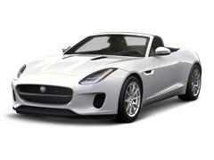 New 2020 Jaguar F-TYPE Convertible Convertible Miami, FL