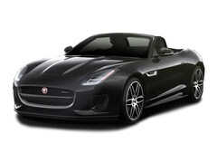 New 2020 Jaguar F-TYPE R-Dynamic Convertible Convertible in Madison, NJ