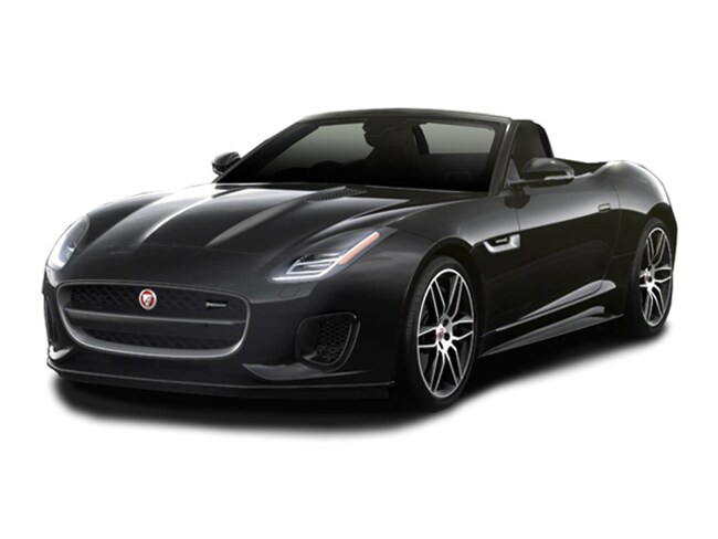 New 2020 Jaguar F-TYPE R-Dynamic Convertible Convertible in Madison, NJ