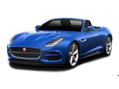 2020 Jaguar F-TYPE R Convertible Convertible
