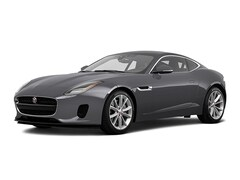 New 2020 Jaguar F-TYPE Checkered Flag Coupe Coupe for Sale in Fife WA