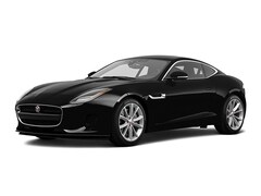 Buy a 2020 Jaguar F-TYPE Coupe Coupe For Sale in Buffalo