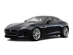 2020 Jaguar F-TYPE Coupe Coupe
