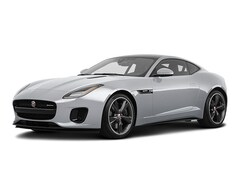 New 2020 Jaguar F-TYPE R-Dynamic Coupe Coupe near Boston, MA