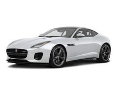 2020 Jaguar F-TYPE R-Dynamic Coupe Coupe