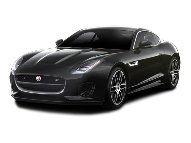 New 2020 Jaguar F-TYPE R Coupe Coupe for sale in Thousand Oaks