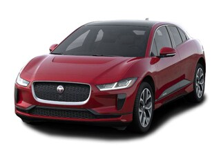 New 2020 Jaguar I-PACE HSE SUV in Houston