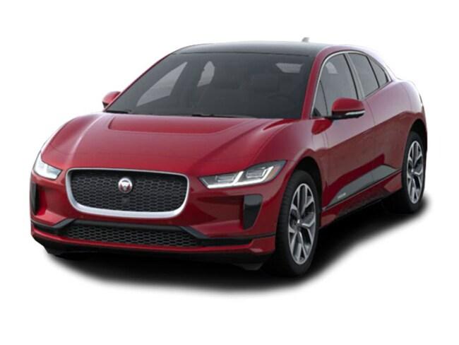 2020 Jaguar I-PACE HSE SUV