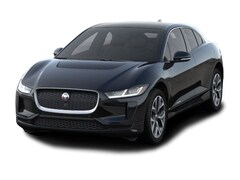 Buy a 2020 Jaguar I-PACE For Sale in Buffalo