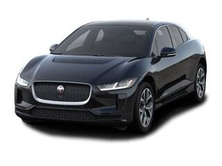 New 2020 Jaguar I-PACE HSE SUV L1F79306 Cerritos, CA