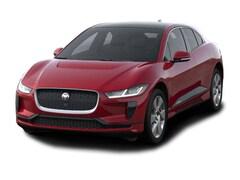 New 2020 Jaguar I-PACE SE SUV in Houston