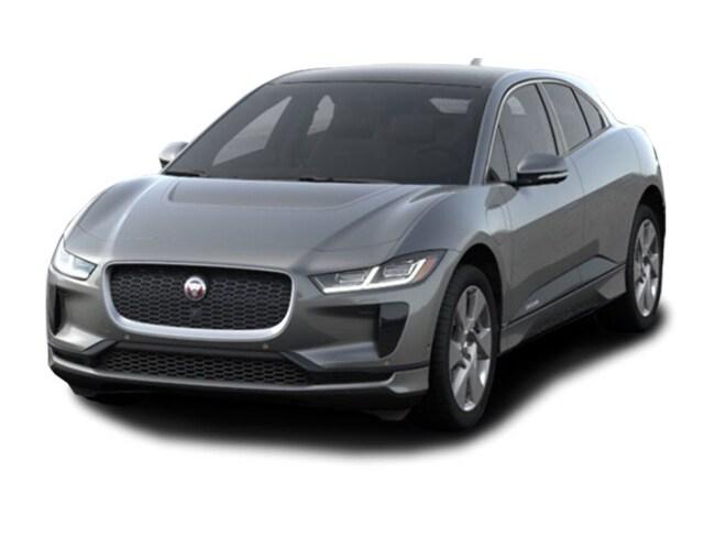 New 2020 Jaguar I-PACE EV400 SE SUV Near Nashville