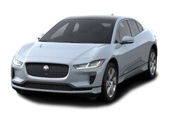 new 2020 Jaguar I-PACE EV400 SE SUV for sale near Savannah
