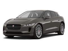 New 2020 Jaguar I-PACE S SUV for sale in Houston
