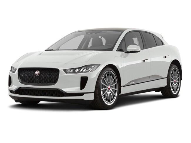 2020 Jaguar I-PACE EV400 S SUV