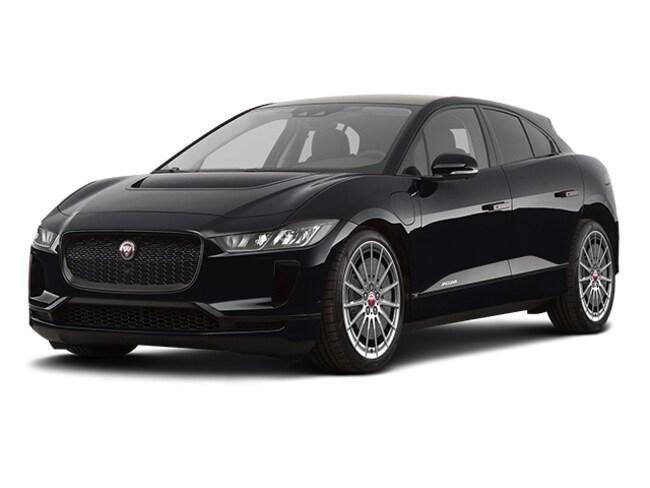 New 2020 Jaguar I-PACE EV400 S SUV in Troy