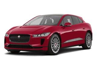 New 2020 Jaguar I-PACE S SUV Sudbury MA