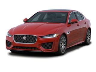 New 2020 Jaguar XE R-Dynamic S Sedan in Thousand Oaks, CA