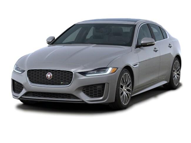 2020 Jaguar XE R-Dynamic S Sedan