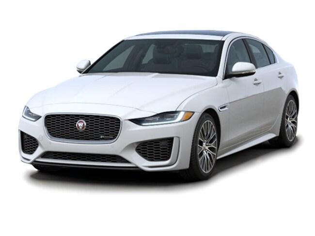 New 2020 Jaguar XE R-Dynamic S Sedan for Sale in Fife WA