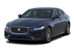 new 2020 Jaguar XE S Sedan for sale in Columbia, SC