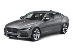 New 2020 Jaguar XE S Sedan SAJAE4FX8LCP60702 for Sale in El Paso, TX