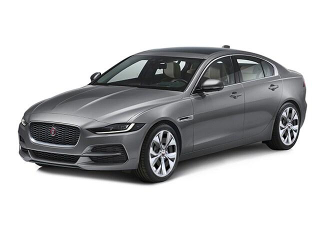 New 2020 Jaguar XE S Sedan For Sale/Lease El Paso, Texas