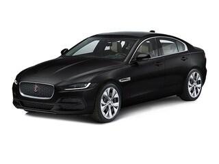 2020 Jaguar XE S S RWD