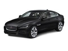 New 2020 Jaguar XE S Sedan SAJAE4FX3LCP56170 for Sale in El Paso, TX