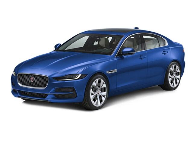 New 2020 Jaguar XE S Sedan For Sale In Solon, Ohio