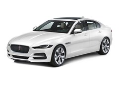 New 2020 Jaguar XE S Sedan For Sale In Solon, Ohio