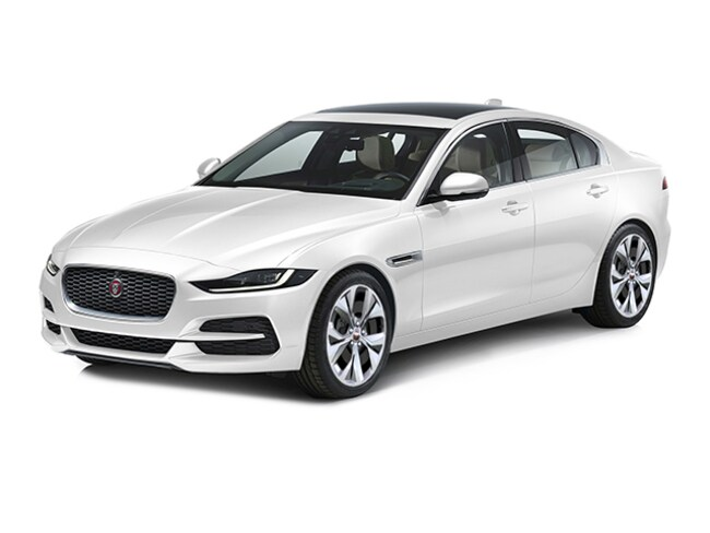 New 2020 Jaguar XE S Sedan in Madison, NJ