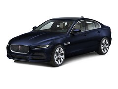 2020 Jaguar XE P250 S Sedan