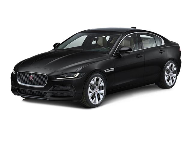 2020 Jaguar XE Sedan