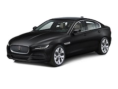 New 2020 Jaguar XE P250 S Sedan Boston Massachusetts