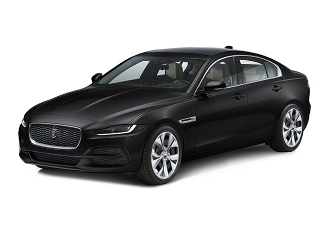 New 2020 Jaguar XE S Sedan in Peoria