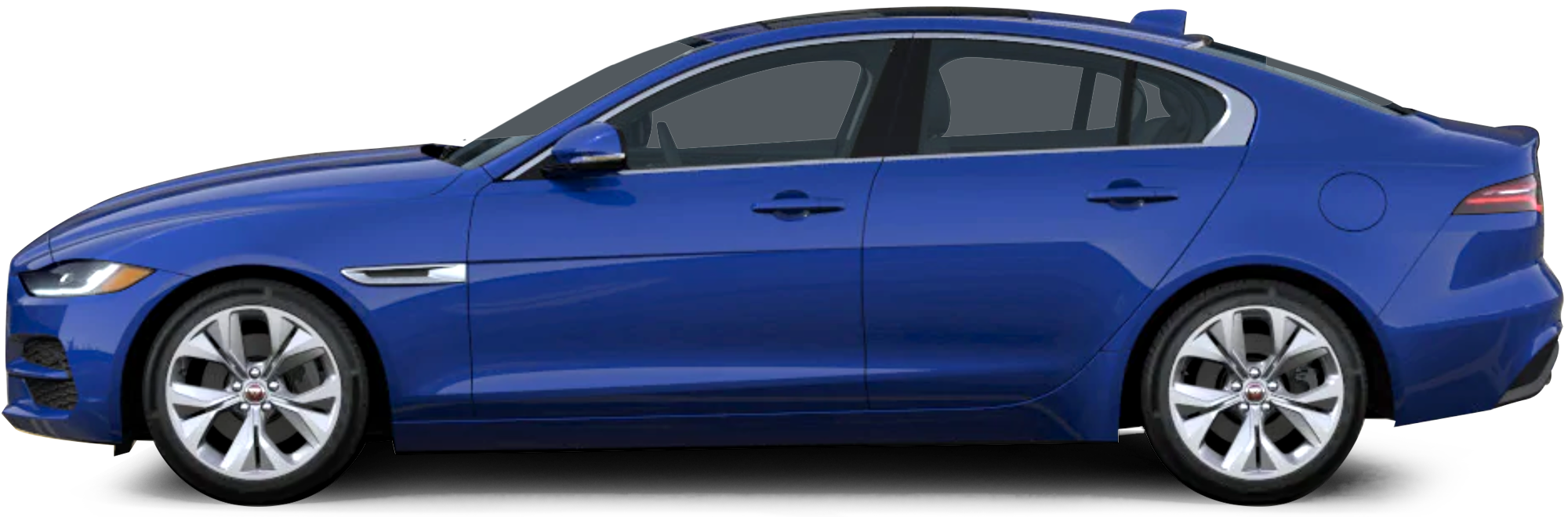 2020 Jaguar XE Sedan S