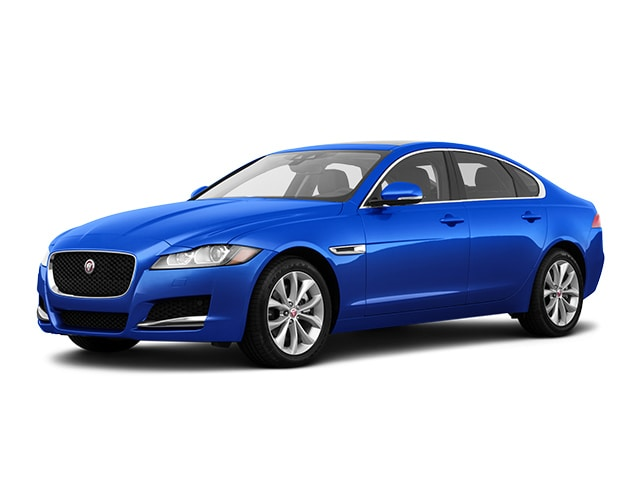 2020 Jaguar XF Sedan Digital Showroom | Jaguar of Tacoma