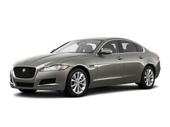 New 2020 Jaguar XF 25t Premium Sedan SAJBJ4FX0LCY84995 for Sale in Cherry Hill