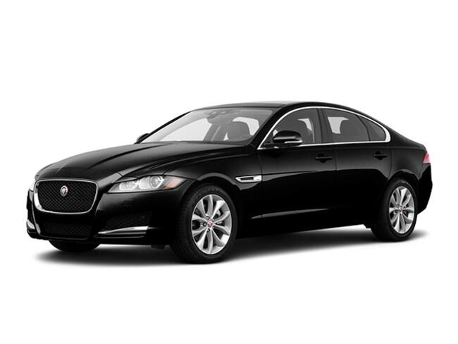 New 2020 Jaguar XF Premium Sedan in Madison, NJ