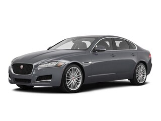New 2020 Jaguar XF Prestige Sedan for sale in Grand Rapids